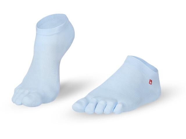 Knitido Ultralite Fresh Running Socks light blue